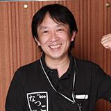 ガールズ居酒屋『なつこ』店長/藤原さん
