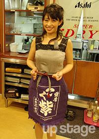 範田紗々が横浜の南国風ガールズ居酒屋『なつこ』を体験レポート