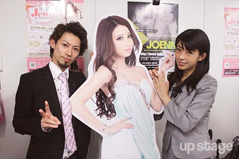 新宿のキャバクラ派遣『LGB』