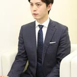 『グレイスグループ』店長/大平駿さん