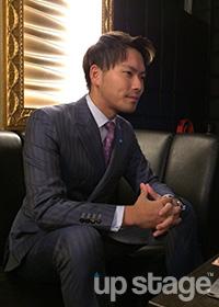 『株式会社プラザ・エンタープライズ』新橋メモリア 部長/阿蘇さん