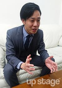 『恋愛グループ』主任/久保山さん