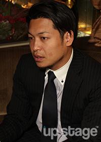 『横浜Red Shoes -レッドシュ―ズ-』店長/鈴木俊二さん