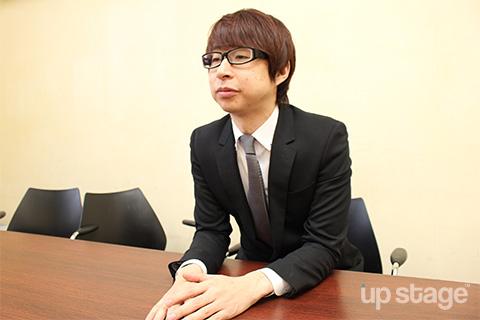 『京都グループ』ラッシュ店長/桐谷進治さん