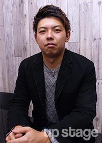 フィーリングループ チーフマネージャー角田賢吾(かくた けんご)