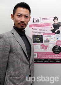 【JANEL】ジャネル GM/小川智行(30歳)